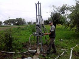Бурение скважин на воду в Бердичеве и районе