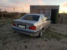 I'm selling my BMW dolphin the car is still in good condition