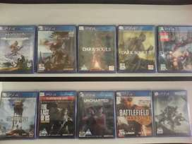 PS4 games on special