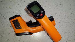 Пирометр / термометр инфракрасный цифровой GM-320