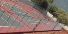Mini soccer Pitch grounds in Limpopo