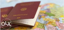 Польские рабочие визы 180/360 ,быстрые регистрации в посольства и т.п.