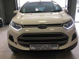 Ford Ecosport 1.5 DCI trend