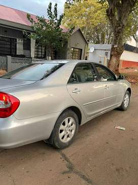 Clean & Perfectly Used 2004 Toyota Camry