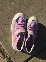 Детские кроссовки - мокасины
