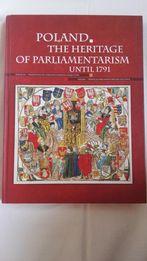 POLSKA – Tradycje Parlamentaryzmu do 1791 R.