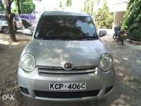 New Toyota Sienta on special offer 0