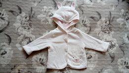 Kurtka-bluza na wiosnę rozmiar 74/80 Earlydays wiosenna