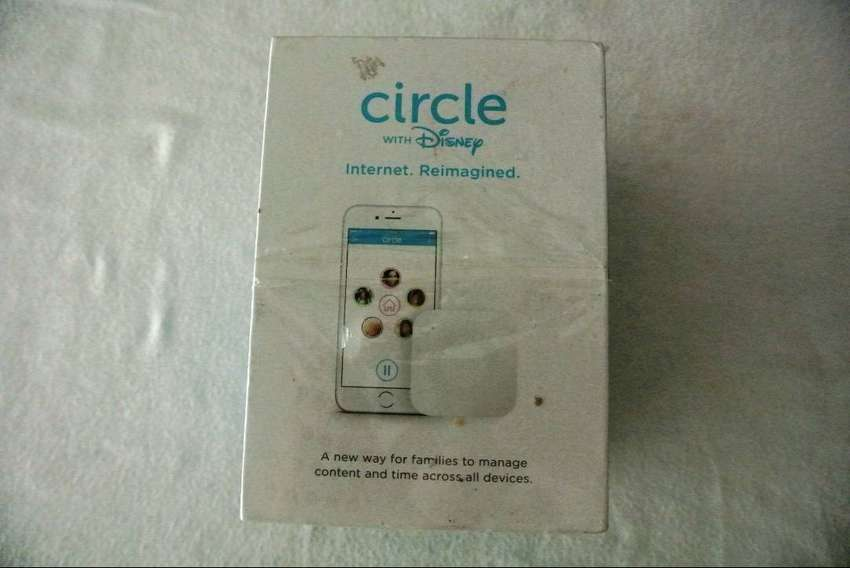 Circle with Disney - Parental Controls and Filters for your Family's C