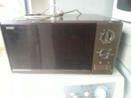 Kuchenka mikrofalowa Bosch.