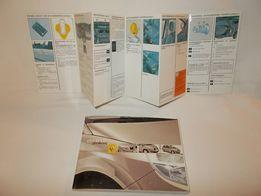 Instrukcja obsługi Renault Scenic 2 w jęz.holenderskim