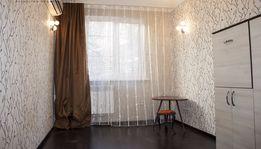3-комн. квартира от хозяина с дизайнерским ремонтом