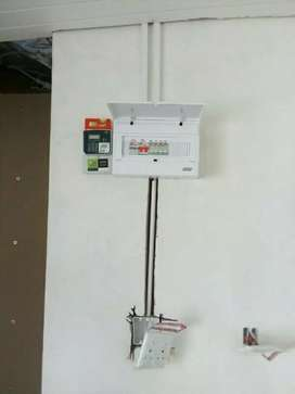 ELECTRICIAN  STOVES GATE MOTORS AND BOREHOLE PUMPS REPAIRS