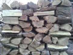 Drewno kominkowe Akacja, Jesion, Klon