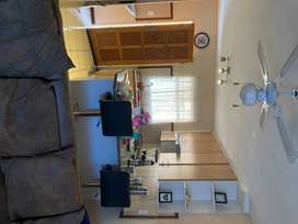 Two Bedroom Apartment available for rental