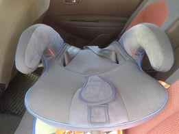 Dzieciecy fotelik do samochodu