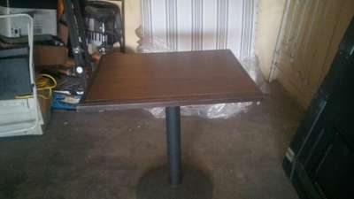 Image of Bar tables