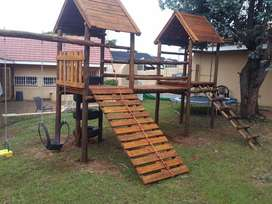 New jungle gym R6800 free delivery free installation