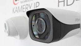 Kamery IP, systemy CCTV, instalacja monitoring, FIRMA!