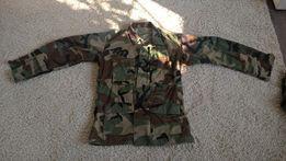 Bluza wojsk amerykańskich WOODLAND oryginał