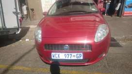 Fiat Punto at very low price good condition