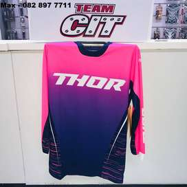 THOR Pulse MX JERSEY