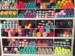 СКЛАД! Дешево купить Нитки для вязания, пряжа Ализе ЯрнАрт Нако Газал