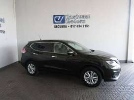 2015 Nissan X-trail 2.0 XE (T32) for sale