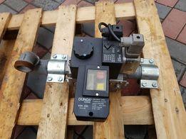 Blok Gazowy Multiblok DUNGS MB-D 412 B01 Elektrozawór Ścieżka Gazowa