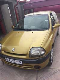 Image of Clio 1 for sale, 2001 model