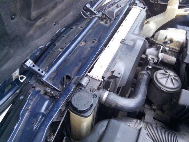 Разборка запчасти BMW E34 M50 b20 рестайлинг бмв е34 шрот Сумы - изображение 4