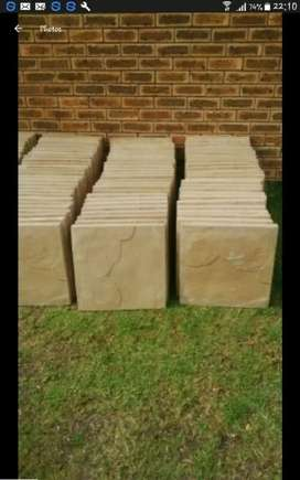Paving Slabs @Affordable Rates