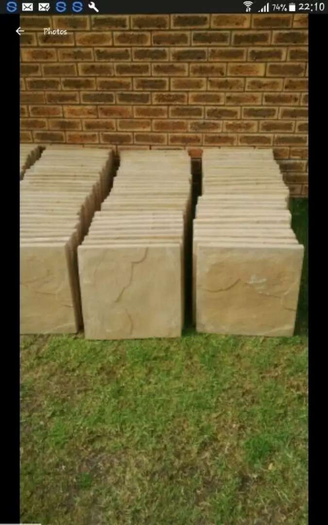 Paving Slabs @Affordable Rates 0