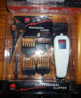 Sun Professional Hair Clippers