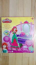 Zestaw Play- Doh Arielka strojnisia
