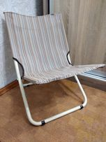 Раскладной стул, шезлонг