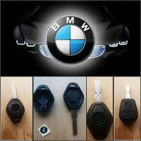 Ключ авто-мото BMW тип ромб гитара БМВ X3,X5 e38,е39,е46.