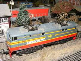 Model Trains Wanted to Buy