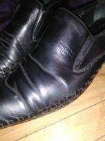 Туфлі італійські RABANO чоловічі