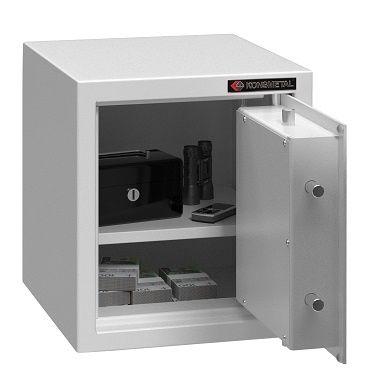Sejf S1 KONSMETAL ML 30 , faktura VAT, 33 kg Jabłonowo - image 1