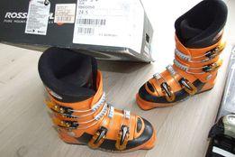 buty narciarskie Rossignol Comp J4 Junior Solar rozmiar 24,5