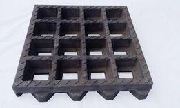 Полимер-композитная газонная решетка Polytile