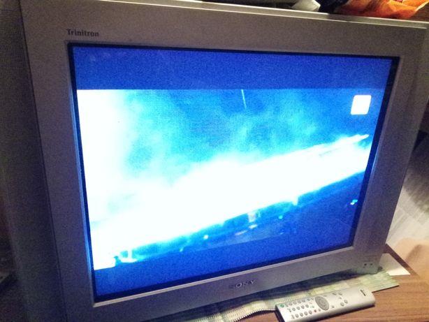 Telewizor kolorowy SONY-zachodni, 29 cali. Gorzów Wielkopolski - image 3