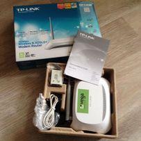 Wi-fi ADSL роутер TP-link