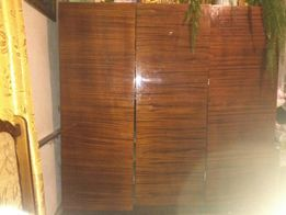 Шафа 3- ох дверна