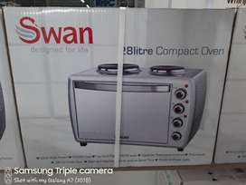 Swan 28 Litre Compact Oven