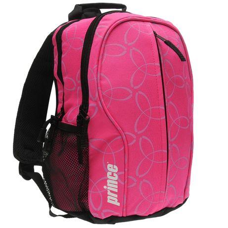 Рюкзак Prince Team Backpack Оригинал розовый и красный Николаев - изображение 2