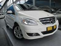Image of 2011 Mercedes Benz B 180 Automatic