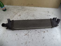 intercooler focus mk2 1,6 tdci