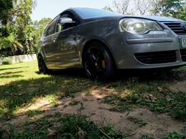 POLO 9N FORSALE OR SWAP
